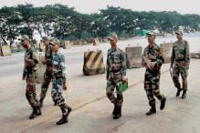 Ten BSF Jawans Going From Bengal to Jammu on Army Special Train Go Missing
