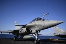 CCS Approval For Rafale Jets Given 16 Months After Announcement in France