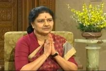 Breather for Sasikala, SC Not to Give DA Case Verdict This Week