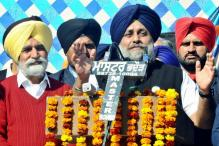 Won't Share Even a Drop With Neighbours, Says Sukhbir Singh Badal