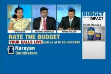 Budget 2017-18: A Look At The New Income Tax Slab