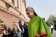 SP Rajya Sabha Candidate Jaya Bachchan Declares Assets Worth Over Rs 1000 Crore