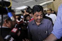 BCCI Extends Ratnakar Shetty's Contract Till June 30