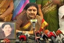 'Doctor Was Not in Jayalalithaa's Room for an Hour': Driver Contradicts Sasikala's Claims