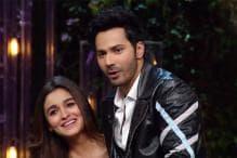 Koffee with Karan: Varun Dhawan- Alia Bhatt's Episode Is Going to Be Twice the Fun
