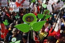 EPS-OPS Faction Wins Back AIADMK's 'Two Leaves' Symbol, Dinakaran Says Poll Panel Not Neutral