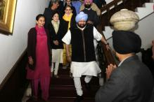 Nine New Ministers Allotted Portfolios: Soni Gets School Education, Kamgar Power