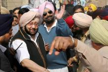 Punjab Poll Results: Congress Records its 2nd Best Performance in State