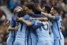 Premier League Champs Manchester City Dominate PFA Team of the Year