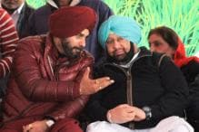 Couldn't Have Taken Any Other Stand in Apex Court, Says Captain Amarinder on Sidhu Road Rage Case