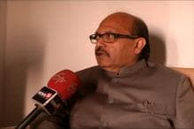 Amar Singh Hints Azam Khan Has Links With Pakistan, Gets Money from 'D Company'