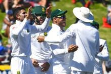 South Africa Announce Five-Test Summer, to Face Pakistan, Sri Lanka