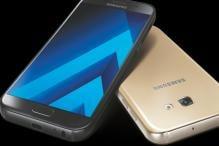 Airtel, Vodafone Offer Cashback on Samsung Smartphones