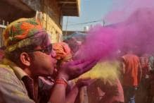 Holi 2017: Don't Binge On Unhealthy Calories; Here's How You Can Choose The Healthy Way