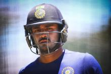 Manish Pandey Stakes His Claim as India's No.5 in South Africa