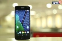 Moto G5 Plus Launched for Rs 14,999 on Flipkart, Sales Start Tonight