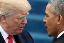 Trump Seeks Probe Into Obama Admin's Inaction in Russian Interference in 2016 Elections