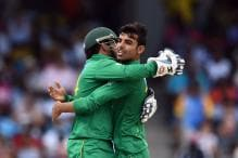 Pakistan's Shadab Khan Fined for Violation in West Indies T20I