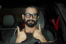 Shahid Kapoor To Star In Shree Narayan Singh's Next
