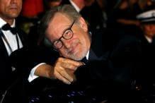 Steven Spielberg Subject Of HBO Documentary