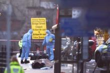 Donald Trump's Son Criticises London Mayor Sadiq Khan After Terror Attack