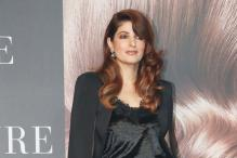 Box-Office Needed Toilet-Ek Prem Katha To Break Free From Constipation: Twinkle Khanna