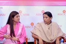 MCD Elections: As AAP Wilts, Alka Lamba Offers to Quit as MLA