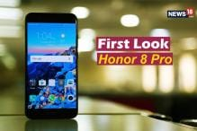 Honor 8 Pro to Come With 4th Generation Dual Camera, To Launch in July 2017