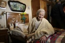 Italy's Emma Morano, World's Oldest Person, Dies at 117