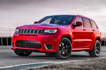 List of Top 5 Fastest SUVs in the World: Jeep, Porsche, Tesla & More