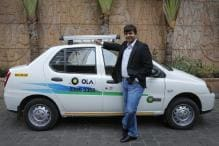 Ola Teams up With Microsoft For Connected Vehicle Platform