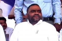 Mayawati Neck Deep in Corruption: BJP Minister's U-turn After Reports of Him Praising BSP Chief