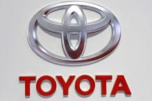 India Among First Markets in Toyota's Global Electric Vehicles Launch Plans
