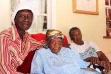 At 117, Jamaica's Violet Brown is Now Oldest in the World