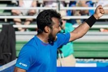 Davis Cup: Leander Paes Makes World Record His, Leads Sensational Fightback Against China