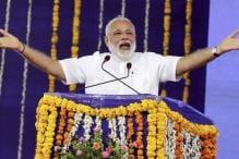 PM Modi Thanks Delhiites for Municipal Poll Victory