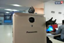Panasonic Online-Exclusive Smartphones Now at Retail Stores