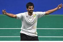 Asia Team Championship: India Men & Women Teams Start on Winning Note
