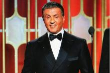 Sylvester Stallone Begins Filming This Is Us
