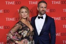Ryan Reynolds Jokes About 'Discovering' Second Child
