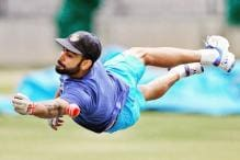 Premachandran: India Probables Must Follow Kohli's Fitness Mantra