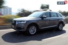 Audi Q7 Petrol Variant Launching on September 1 in India