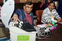 Voted for Coconut, But Lotus Lit Up: RTI Reply Reveals EVM Snag in Maharashtra