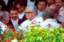 Harish Salve Deletes Twitter Account, Fali Nariman 'Happy to Not Have One'