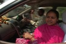 Lalu's Daughter Misa Bharti Names Husband, Dead CA in Money Laundering Probe