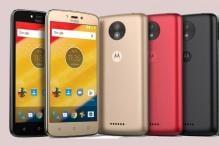 Motorola Christmas Sale: Get Heavy Discounts on Moto Z2, Moto G 5S, Moto C And More