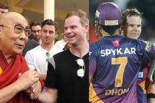 IPL 2017: Steven Smith Sends Out Heartfelt Message Ahead of Final