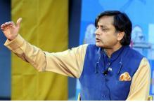 Shashi Tharoor Says BJP Workers Threatened to Kill Him, Vandalised Office Over 'Hindu Pakistan' Remark