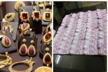 I-T Department Unearths 400 Benami Deals, Attaches Rs 600 Cr Properties