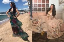 Aishwarya's First Looks From Cannes 2017 Will Get You Excited